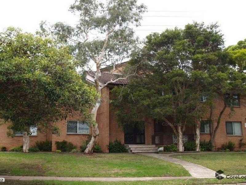 10/20 The Crescent, Penrith NSW 2750, Image 0
