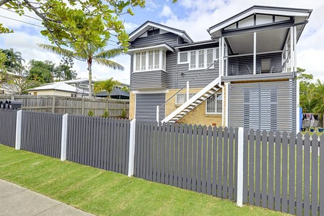 Picture of 61 McIlwraith Avenue, NORMAN PARK QLD 4170