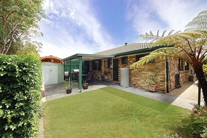 Picture of Treeview Drive, BURLEIGH WATERS QLD 4220