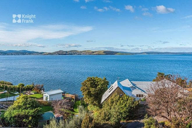 Picture of 2/852A Sandy Bay Road, SANDY BAY TAS 7005