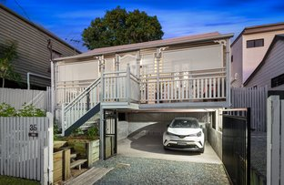 Picture of 35 Hutton Street, Clayfield QLD 4011