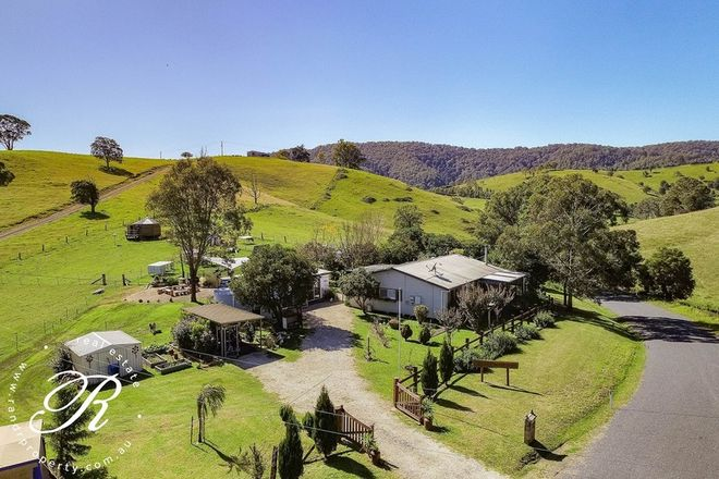 Picture of 1913 Waukivory Road, GLOUCESTER NSW 2422