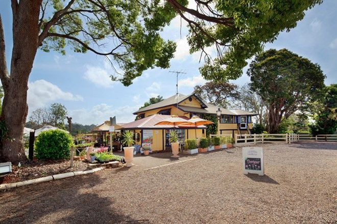 Picture of 2/344 Flaxton Drive, FLAXTON QLD 4560