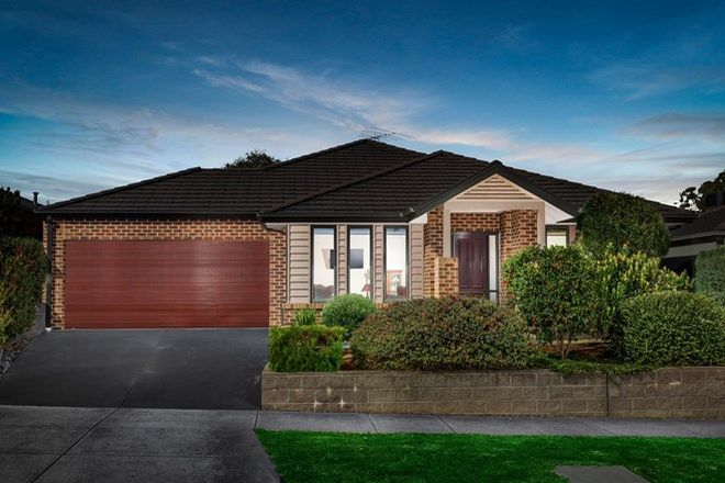 Picture of 16 Kiora Avenue, DOREEN VIC 3754