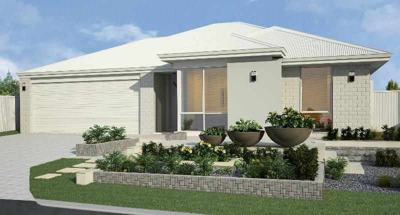 Lot 125 Firbank Road, Ravenna Estate, Beeliar WA 6164, Image 0