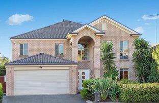 Picture of 52 Braemont Avenue, Kellyville Ridge NSW 2155