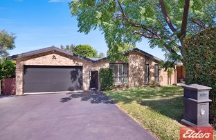 Picture of 95 James Cook Drive, Kings Langley NSW 2147