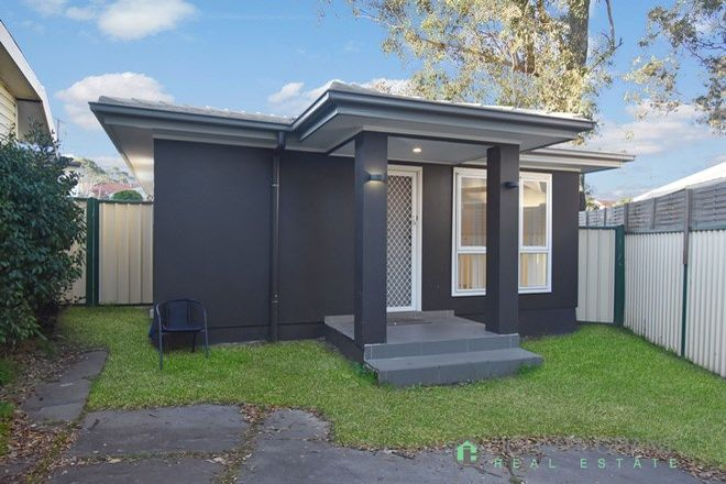 Picture of 17A Moss Street, CHESTER HILL NSW 2162