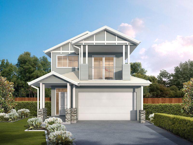 Lot 3 Lexey Street, Wakerley QLD 4154, Image 0