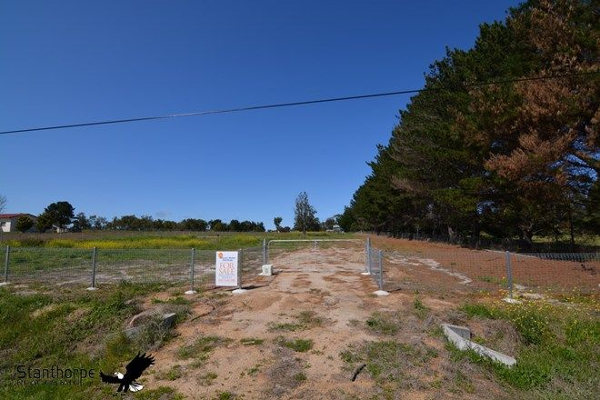 Picture of Lot 5 Church Road, THE SUMMIT QLD 4377
