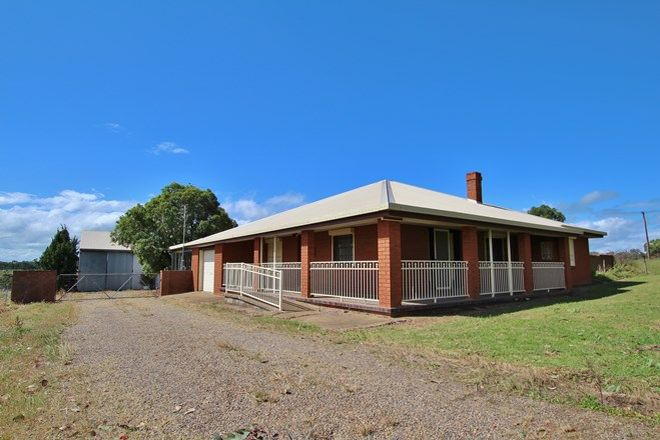 Picture of 4198 Murringo Road, YOUNG NSW 2594