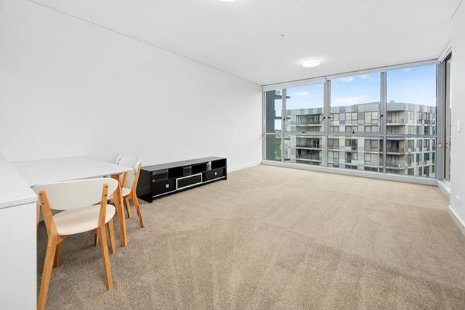 Picture of 804/1 Magdalene Terrace, WOLLI CREEK NSW 2205