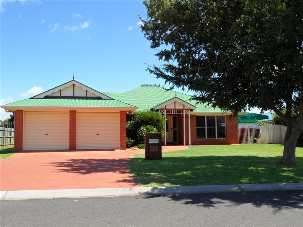 6 Motee Court, Highfields QLD 4352, Image 1