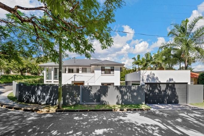 Picture of 51 Pine Street, HAMILTON QLD 4007