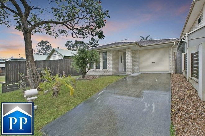 Picture of 24 Marshall St, MITCHELTON QLD 4053