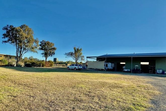 Picture of 7249 Brisbane Valley Highway, TOOGOOLAWAH QLD 4313