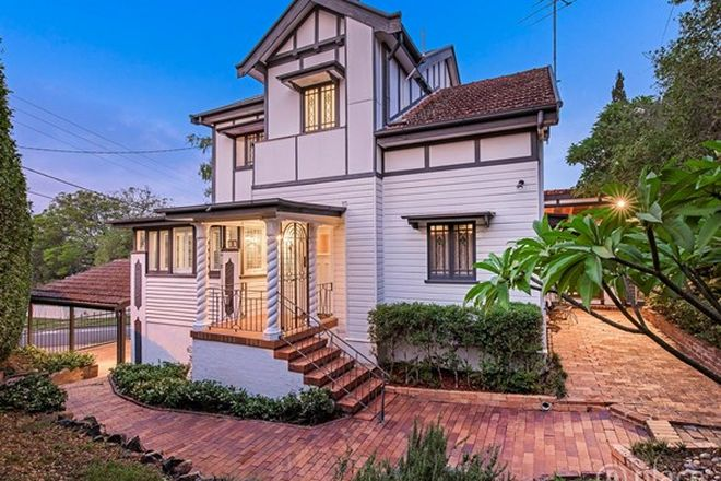 Picture of 11 Pembroke Road, COORPAROO QLD 4151