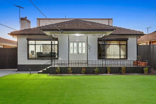 Picture of 29 Boston Street, FAWKNER VIC 3060
