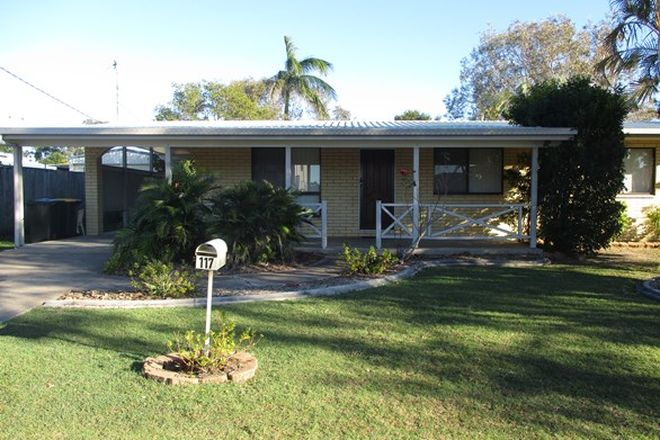 Picture of 117 Limpus Street, URANGAN QLD 4655