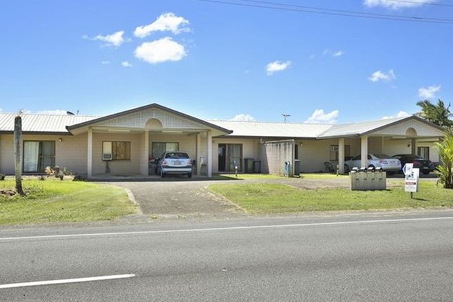 Picture of 1,2,3 & 4 UNITS/180 Mourilyan Road, SOUTH INNISFAIL QLD 4860