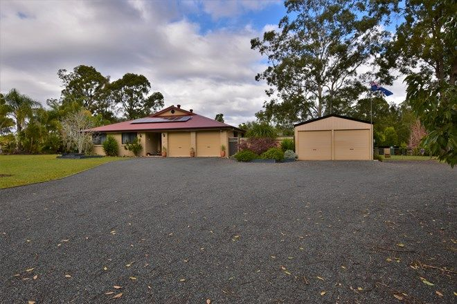 Picture of 273 Highlands Drive, FAILFORD NSW 2430
