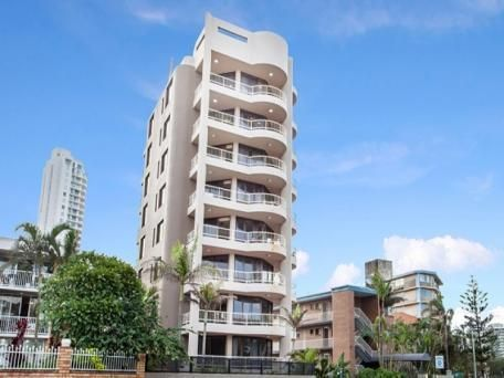 2/15 Old Burleigh Road, Surfers Paradise QLD 4217, Image 0