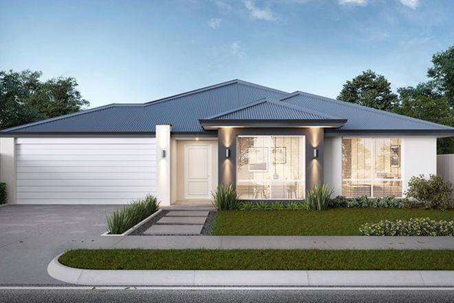 Picture of Lot 289 Leschenaultia Ave, MARGARET RIVER WA 6285