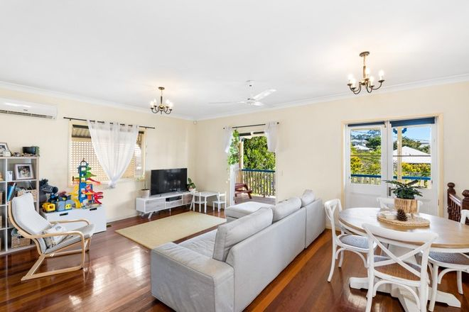 Picture of 45 Margaret Street, CAMP HILL QLD 4152