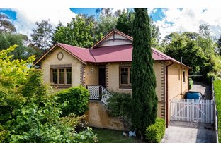 Picture of 8 Fourth Avenue, Katoomba NSW 2780