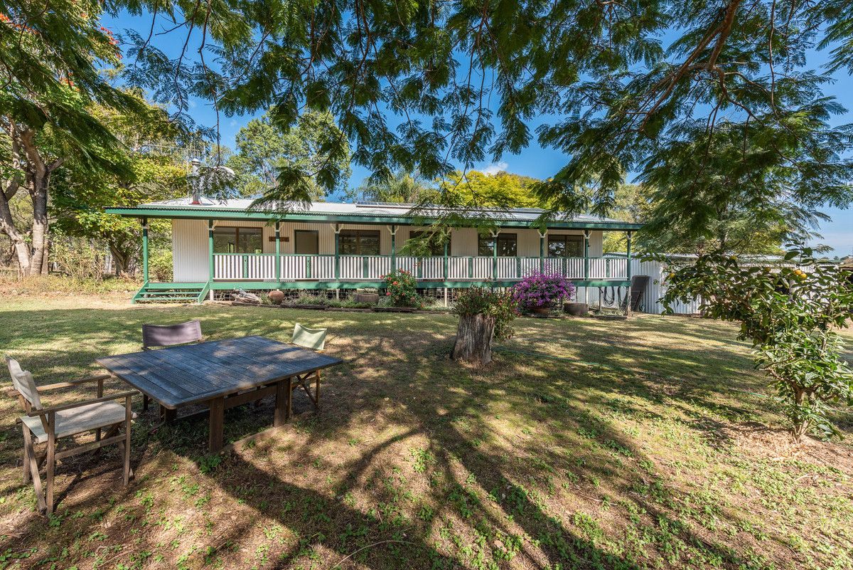 279 Goyan Road, New Moonta QLD 4671, Image 0
