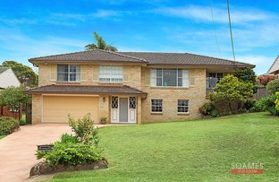 Picture of 5 Bridgeview Crescent, Thornleigh NSW 2120
