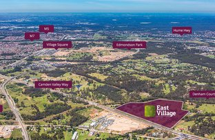 Camden Valley Way, Leppington NSW 2179