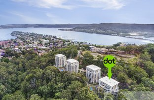 Picture of 401/80 John Whiteway Drive, Gosford NSW 2250