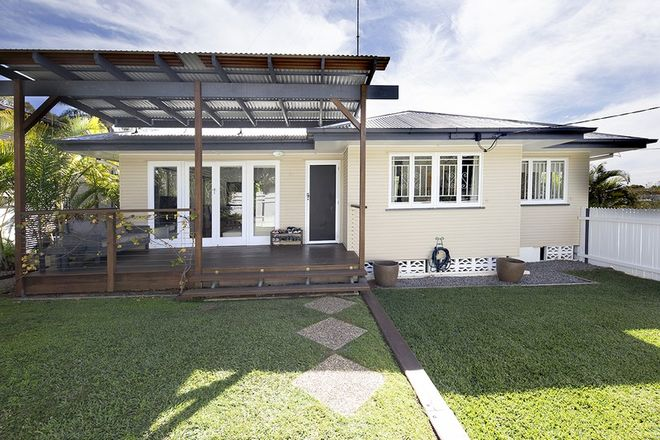 Picture of 28 Heilbromm Street, STAFFORD HEIGHTS QLD 4053