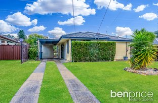 Picture of 18 Jindalla Crescent, Hebersham NSW 2770
