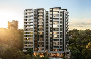 Picture of 1.01-8.01/9 Peachtree Road, Macquarie Park NSW 2113