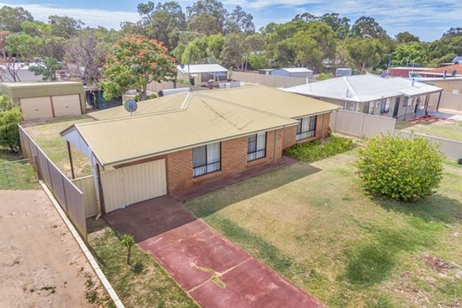 Picture of 22 Paull Street, FURNISSDALE WA 6209