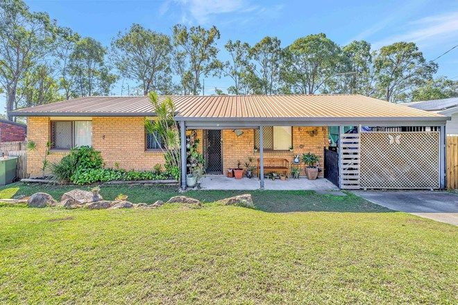 Picture of 3 Petunia Court, EAGLEBY QLD 4207