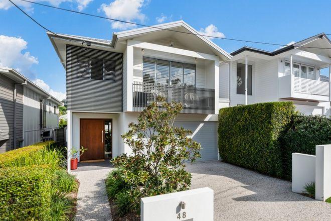 Picture of 48 Alexandra Street, BARDON QLD 4065