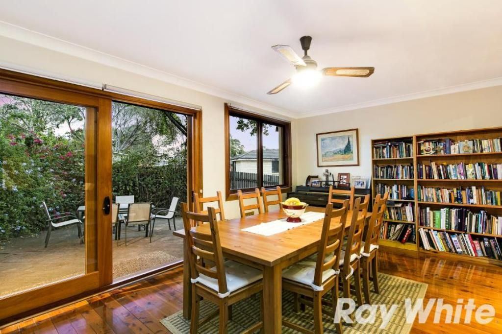 47 Mileham Avenue, Castle Hill NSW 2154, Image 1