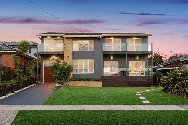 Picture of 12 Melba Drive, EAST RYDE NSW 2113