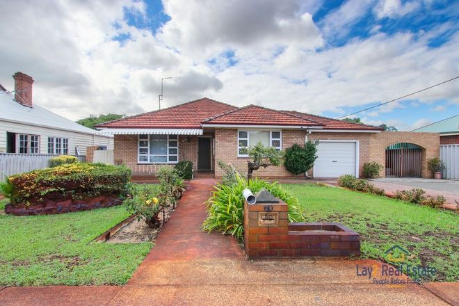 Picture of 60 Railway Parade, BAYSWATER WA 6053
