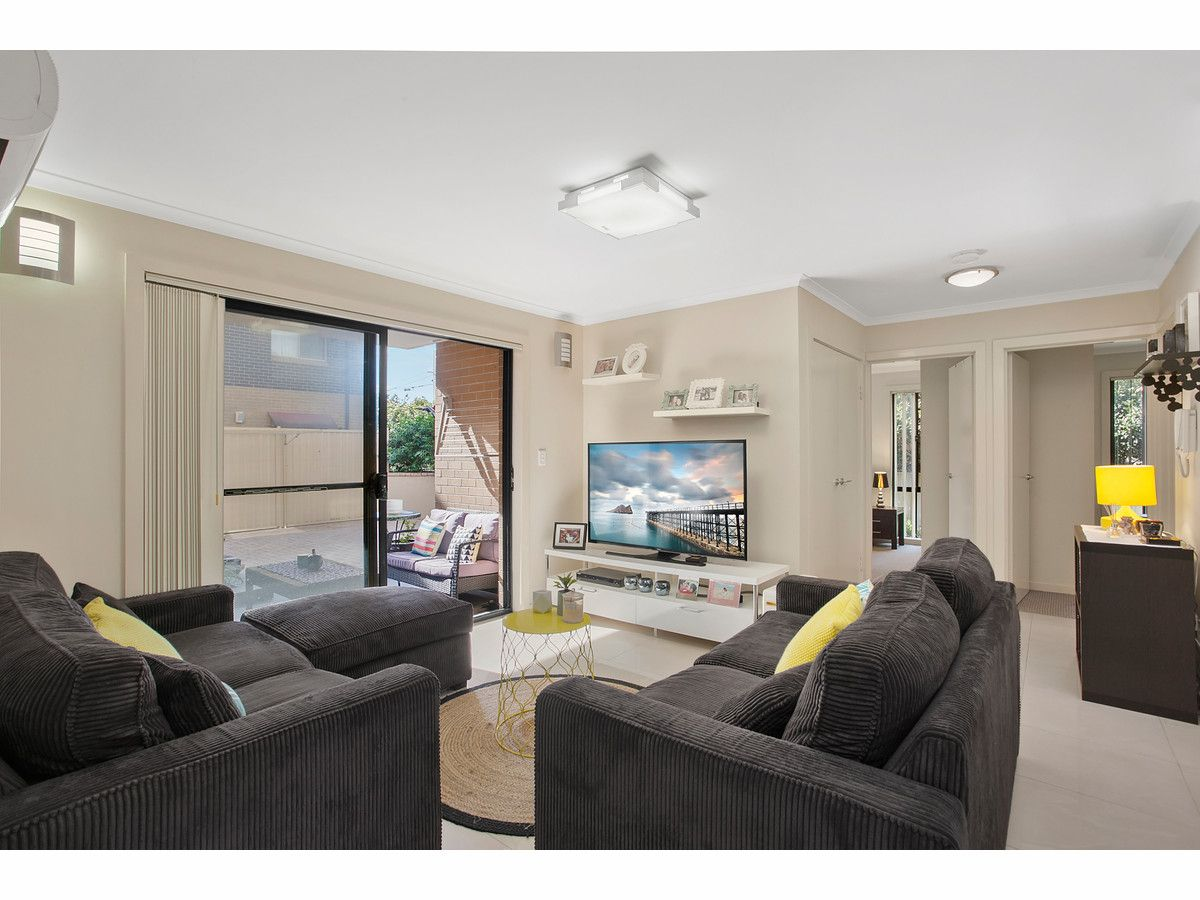 7/49-55 Beamish Road, Northmead NSW 2152, Image 2