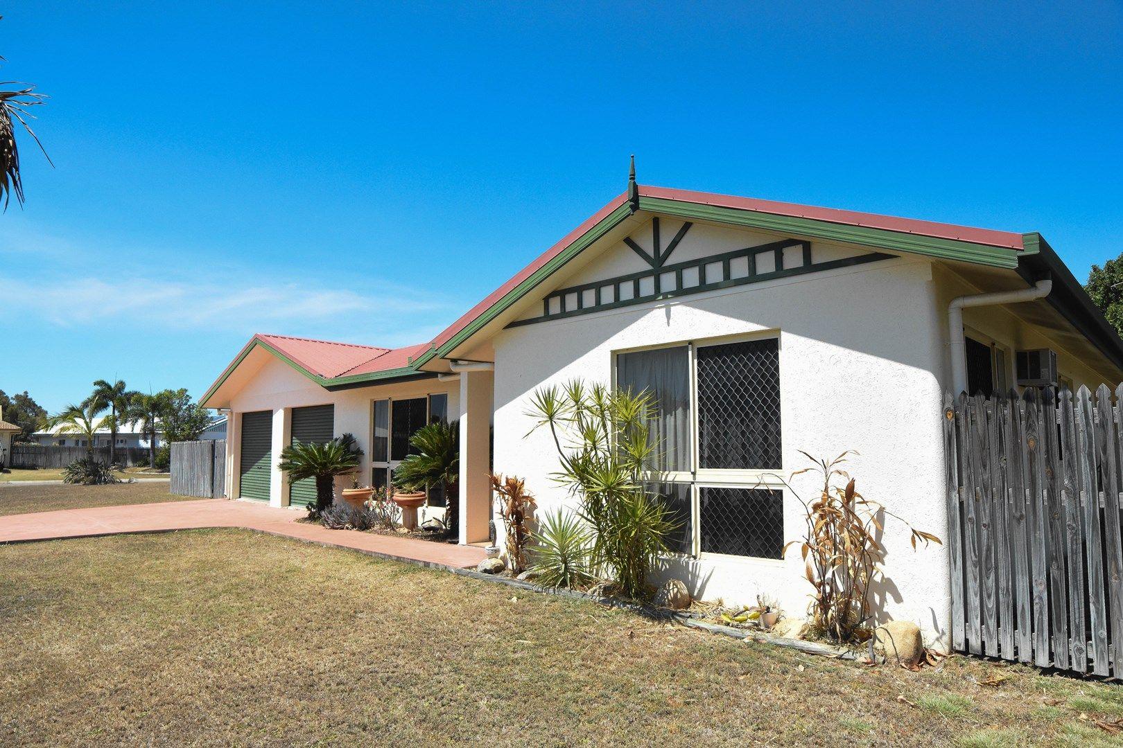 17 Miranda Circle, Annandale QLD 4814, Image 0