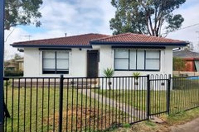 Picture of 31 Martin Street, HASTINGS VIC 3915