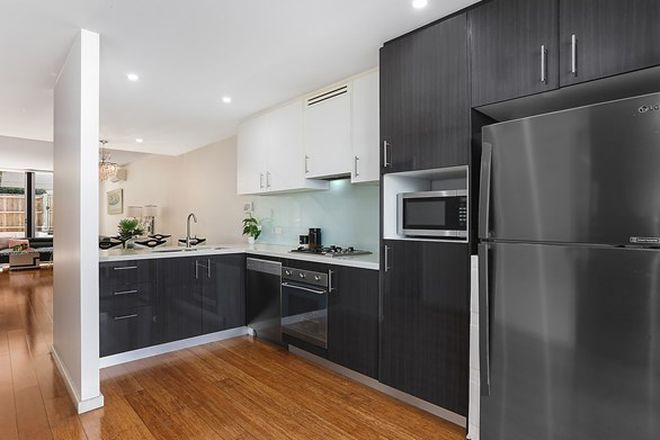 Picture of 70D Bay Street, BOTANY NSW 2019