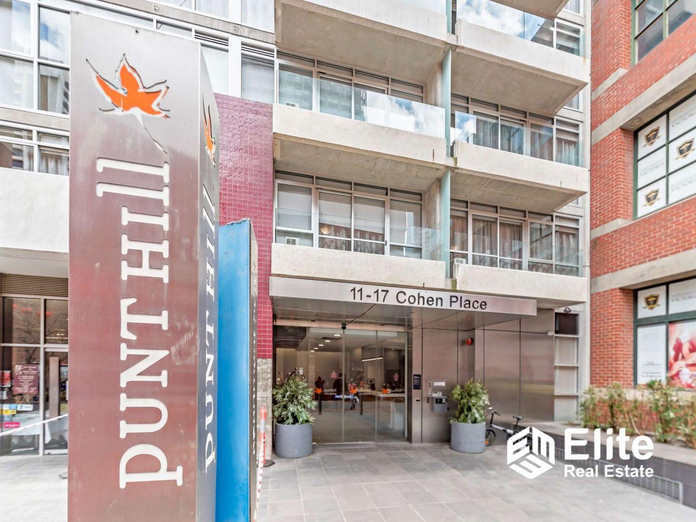 202/11-17 COHEN PLACE, Melbourne VIC 3000, Image 0