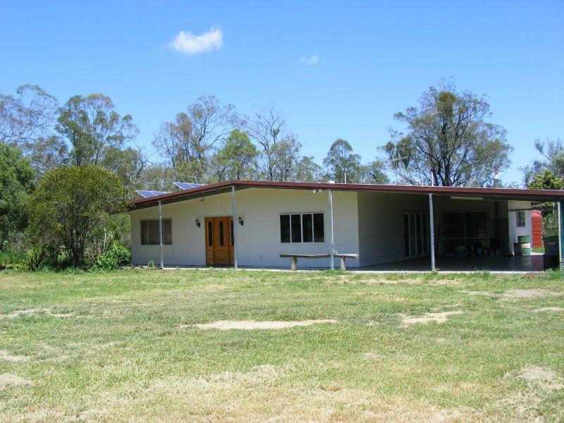 46  Vieritz Road, Murgon QLD 4605, Image 0