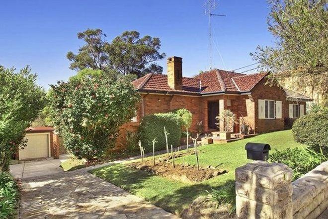 Picture of 4 Mount William Street, GORDON NSW 2072