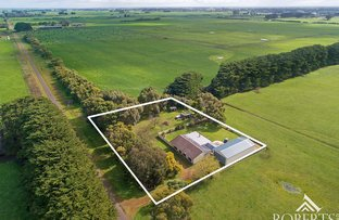 Picture of 405 Hickeys Road, Nullawarre VIC 3268